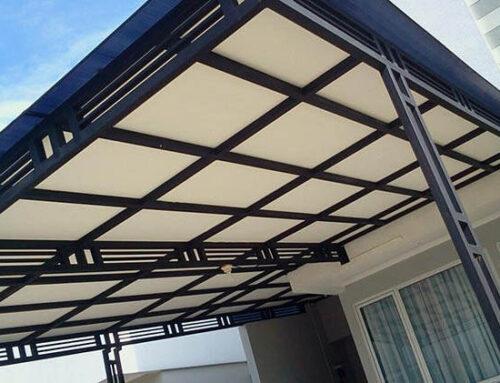 Jasa Pembuatan Kanopi/ Canopy Bandung