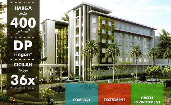 kondotel-clove-garden-apartemen-dago-bandung-1