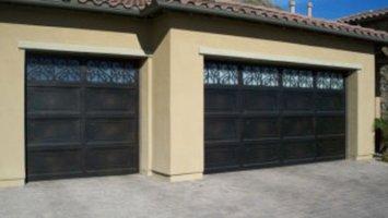Model Pintu Besi Henderson Garasi Bandung