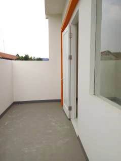 Rumah Perumahan Sembrani Residence Arcamanik Bandung Timur