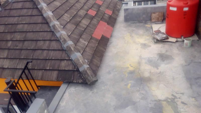Rumah 3 Lantai Antapani Bandung