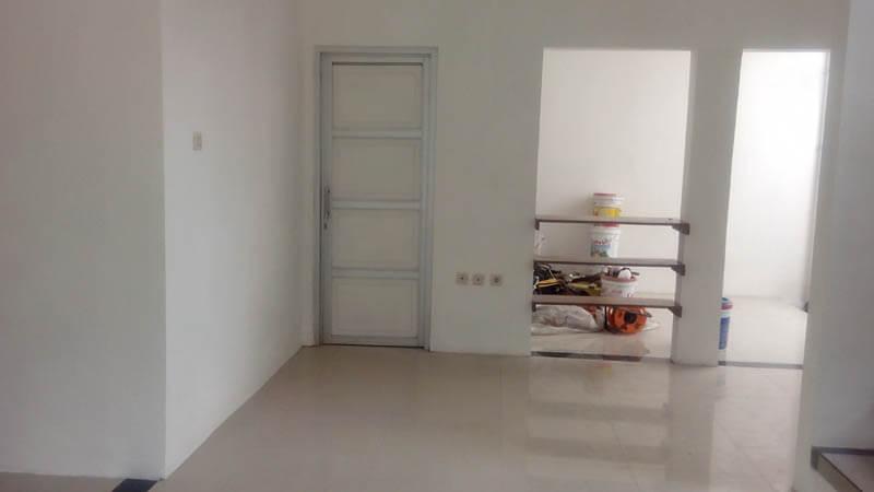 Rumah Baru Antapani Bandung