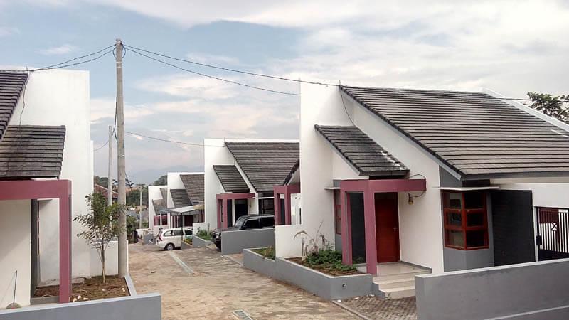 Rumah Cibiru Bandung Timur