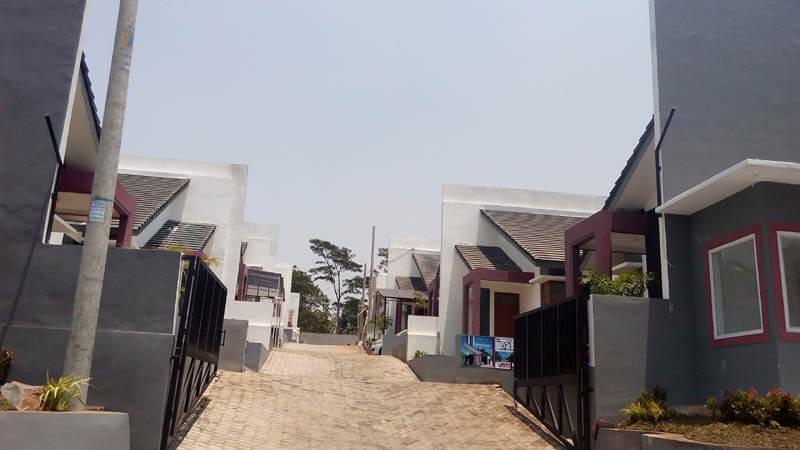 Rumah Murah di Cibiru Bandung Timur