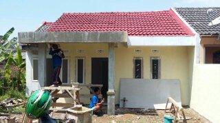 Rumah Kavling Murah Adri Pratama Baleendah Bandung Selatan