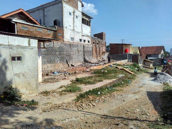 Tanah Kavling Murah Cibiru Bandung Timur