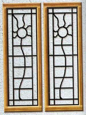 Teralis Tralis Jendela Modern Minimalis Klasik