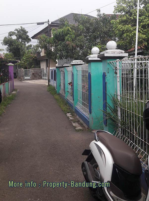 rumah tanah padalarang bandung barat