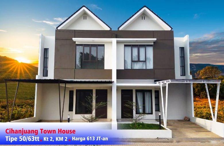 Perumahan-Cihanjuang-Town-House-Cimahi (24)