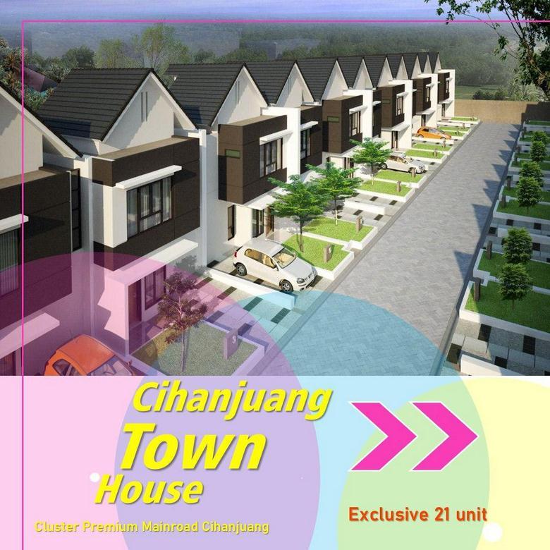 Perumahan-Cihanjuang-Town-House-Cimahi (5)
