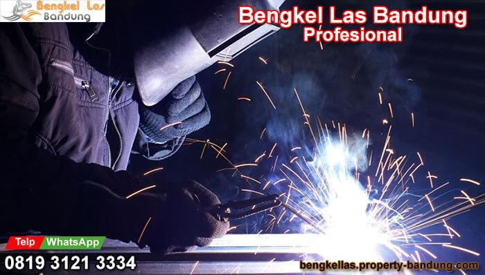 Jasa Bengkel Las Profesional Bandung