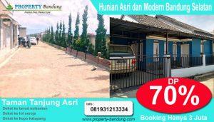 Hunian Asri dan Modern Bandung Selatan