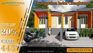 Hunian Asri Dekat Pusat Kota Bandung