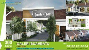 Rumah Dijual di Buahbatu Bandung