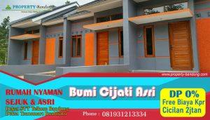 Rumah Premium Minimalis Modern di Bandung
