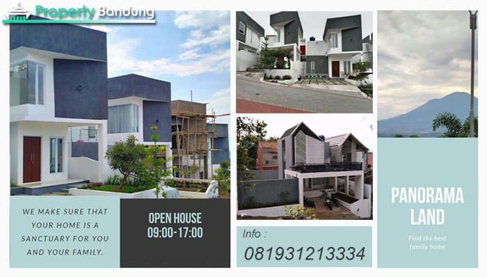 Rumah Impian di Kawasan Premium Bandung Timur
