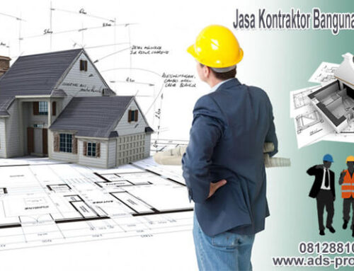 Jasa Kontraktor Bangunan Bandung | 081288101107