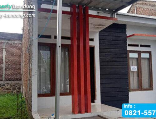 Rumah Mewah Minimalis Perumahan Batu Indah Regency Cilame Bandung Barat Dekat Pemkab